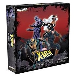 X-Men Mutant Revolution Board Game (engl.)