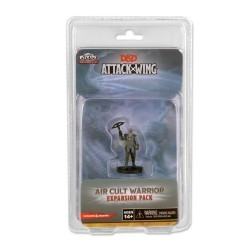 Air Cult Warrior D & D Attack Wing (Wave 8)