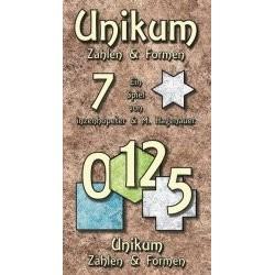 Unikum (Set 1)