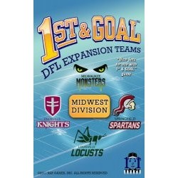 1st & Goal Midwest expansion set
