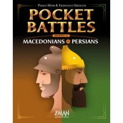 Pocket Battles Mace.vs Persian
