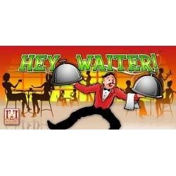 Hey Waiter