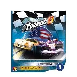 Formula D Sebring Chicago Erweiterung