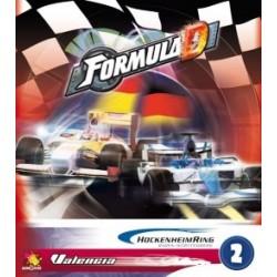 Formula D Hockenheim Valencia (2. Erw.)