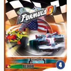 Formula D Baltimore Buddh (4. Erw.)
