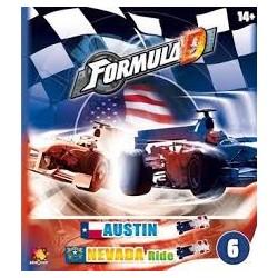 Formula D Austin Nevada (6. Erweiterung)