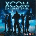XCOM Das Brettspiel DEUTSCH