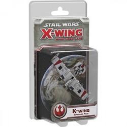 Star Wars X-Wing K-Wing ErweiterungsPack DEUTSCH