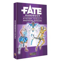 Fate Handbuch System Toolkit DEUTSCH