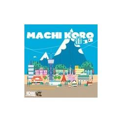 Machi Koro ENG Edition