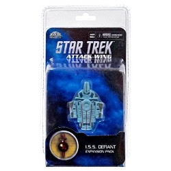 Mirror ISS Defiant Star Trek Attack Wing (engl.)