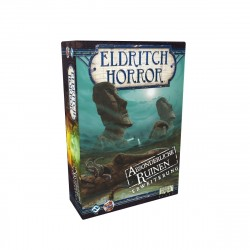 Eldritch Horror Absonderliche Ruinen DEUTSCH