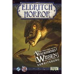 Eldritch Horror Vergessenes Wissen Erweiterung DEUTSCH