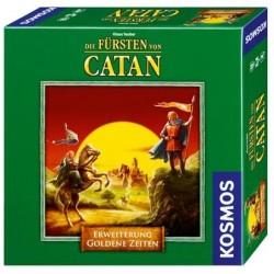 Die Fürsten von Catan Goldene Zeiten Erweiterung