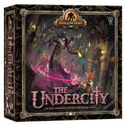 Iron Kingdoms The Undercity