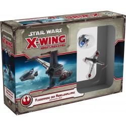 Star Wars X-Wing Fliegerasse der Rebellenallianz Erweiterung-Pack