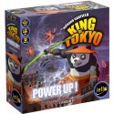 King of Tokyo Power Up Expansion eng