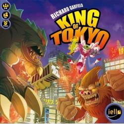 KING of Tokyo, EN