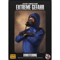 Flash Point Extreme Gefahr Erweiterung