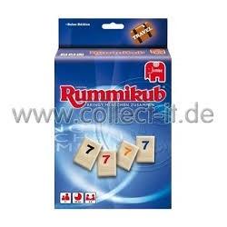 Original Rummikub Reise