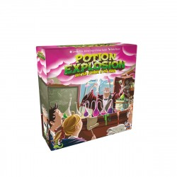 Potion Explosion DEUTSCH
