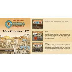Orleans Ortskarten Nr 2