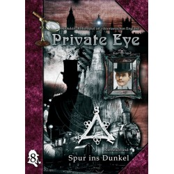 Private Eye Spur ins Dunkel