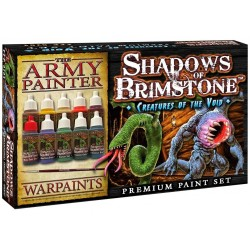 Army Painter Shadows of Brimstone