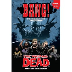 Bang The Walking DEAD DEUTSCH