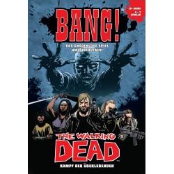Bang The Walking DEAD DEUTSCH