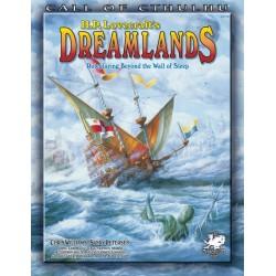 Cthulhu Dreamlands en