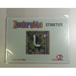 Zooloretto Stinktier Promo