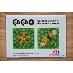Cacao Promoerweiterung