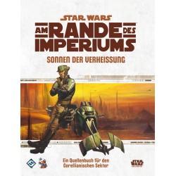 Star Wars Rollenspiel Am Rande des Imperiums Sonnen der Verheissung