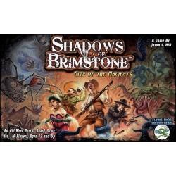 Shadows of Brimestone City of the Ancients