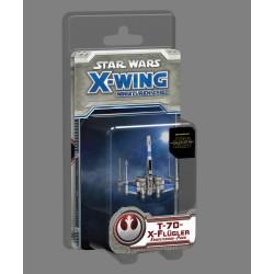 Star Wars X-Wing Das Erwachen der Macht T-70-X-Flügler