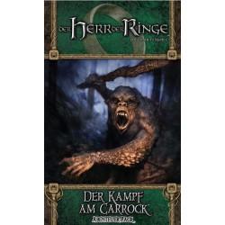 Herr der Ringe Kartenspiel Der Kampf am Carrock Duesterwald-Zyklus 2