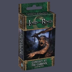 Lord of the Rings LCG Conflict at the Carrock Mirkwood Cycle