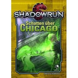 Shadowrun 5 Schatten über Chicago