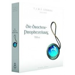 TIME Stories Drachen Prophezeihungen