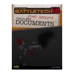 BattleTech Jihad Secret Blake Documents
