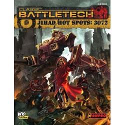 Jihad Hot Spots 3076
