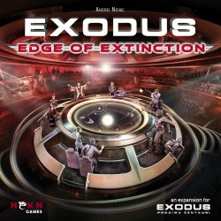 Exodus Expansion