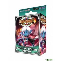Super Dungeon Explore Erweiterung Kaelly die Höllenläufe