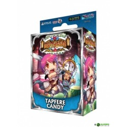 Super Dungeon Explore Erweiterung Tapfere Candy