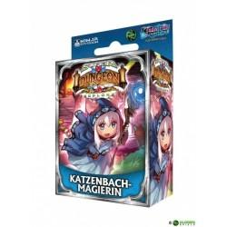 Super Dungeon Explore Erweiterung Katzenbach Magierin