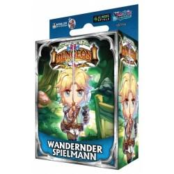 Super Dungeon Explore Erweiterung Wandernder Spielmann