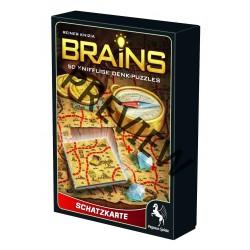 Brains Schatzkarte Erweiterung