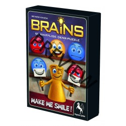 Brains Make me Smile!