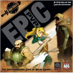 Epic PvP Fantasy